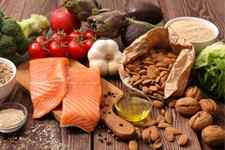 20+ foods that give you energy - TheFitnessTheory